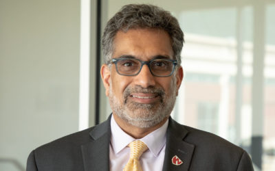 The COVID Pandemic – Past, Present and Future with Ali Khan, MD, MPH, MBA